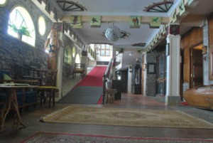 Cochrane Place: An Abode of Nostalgia and Tranquility by Joydip Sur