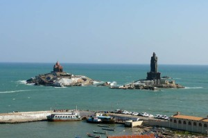 Kanyakumari- The wondrous eco-religious site