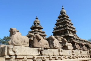 Mahabalipuram – World Heritage Site