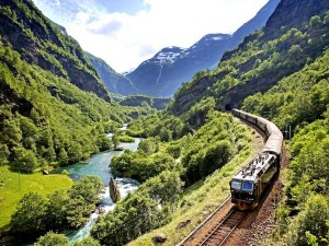 Top 10 European Train Trips – Travel – National Geographic