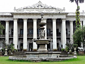 Marble Palace –the Forgotten Treasure House of Kolkata by Tanusree Ganguly