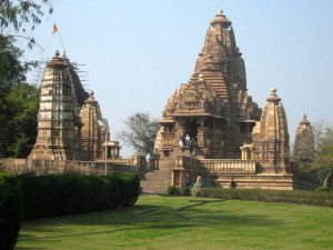 Khajuraho: The World Heritage Site by Jayanta Kumar Mallick