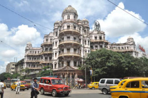 Photo Feature: Heritage Buildings of Kolkata by Pooshan Deb Mallick