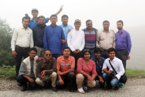 Indo-Nepal Tourism Journalist Association formed to boost tourism in India and Nepal