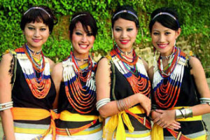 Kalimpong Folk Festival on May 27 – 28, 2017