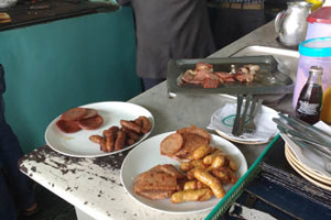 Darjeeling Food by Rituparna Banik