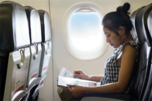 Indian Airline Launches New Service For Woman