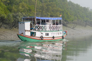 Sundarban Tour on 10-12 Nov 2017