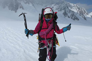 6 Rules of Mountaineering by Shannon Gburzynski