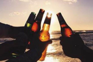 Goa To Ban Drinking Liquor In Public Places