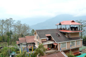The Mazong Hotel Gangtok